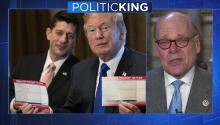 Rep. Steve Cohen discusses the GOP tax plan