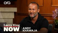 Andy Khawaja on building an e-commerce empire