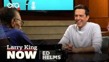 If You Only Knew: Ed Helms