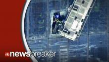 Brazen Rescue of Two Window Washers Trapped Alongside 1 World Trade Center