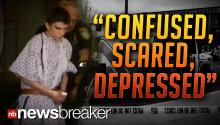 """CONFUSED, SCARED, DEPRESSED"": Details Emerge About Suspected Pennsylvania High School Stabber"