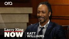 Katt Williams on his comedic style, 'Father Figures,' & Trump