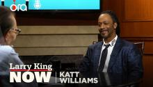 Katt Williams' dream co-star: Dame Judi Dench