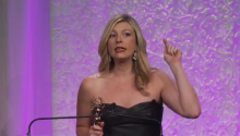 Worst. Regional Emmy Speech. Ever.