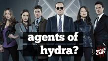 How Does the HYDRA Infiltration Affect Agents of SHIELD?