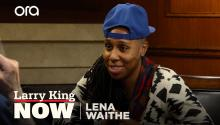 Lena Waithe on 'Master of None,' 'The Chi,' & making history