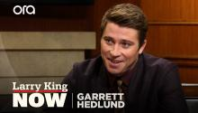 Garrett Hedlund on 'Mudbound,' Soderbergh, & farming