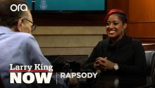 Rapsody on hip hop in the era of Trump