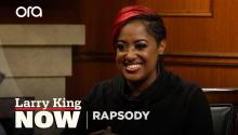 How Kendrick Lamar changed Rapsody's career