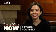 If You Only Knew: Esther Povitsky