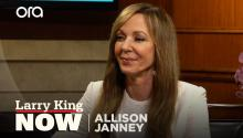 "Allison Janney was ""fully prepared to lose"" at the Golden Globes"