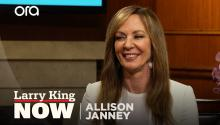 Allison Janney on 'I, Tonya,' Judd Apatow, & the Oscars