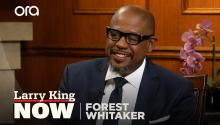 Forest Whitaker on 'Black Panther,' Oscars diversity, & love