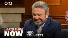 Former Dodgers GM Ned Colletti