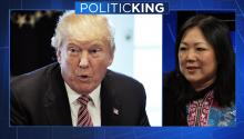 Margaret Cho on Donald Trump, Melania, and why she 'misses' George W. Bush