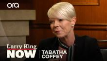 Why Tabatha Coffey took a break from television