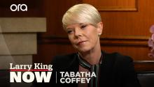 Tabatha Coffey: My mom didn't handle me coming out well