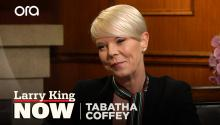 Tabatha Coffey on hair, #metoo, & returning to TV