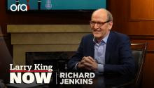 If You Only Knew: Richard Jenkins