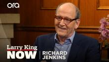 Richard Jenkins on what Oscar night is really like