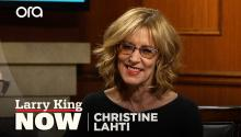 Christine Lahti on success, 'Chicago Hope,' & the casting couch