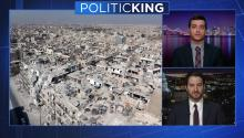 Joel Rubin and Alon Sachar discuss the latest on the Syrian conflict