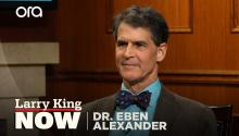 Dr. Eben Alexander on what psychedelics do to the brain