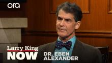 Dr. Eben Alexander on reincarnation and past lives
