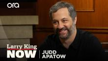 Judd Apatow on Paul Rudd, Seth Rogen, & Lena Dunham's secrets