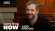 Judd Apatow has nightmares about the worst time he bombed