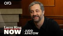 If You Only Knew: Judd Apatow