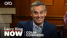 Colin Cowherd gives his 2018 NFL Draft predictions