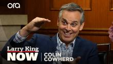 "Colin Cowherd: Serena Williams ""most underrated"" athlete of my lifetime"""