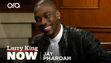 Jay Pharoah on Soderbergh, 'SNL,' & his many impressions