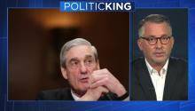 Former GOP Rep. David Jolly: All signs indicate Trump will fire Mueller
