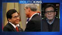 Bush-era AG Alberto Gonzales: I have great confidence in Robert Mueller