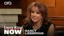 Nancy Lieberman opens up about the Kings and George Karl