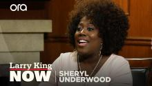 Sheryl Underwood loves a good penis joke!