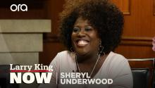 If You Only Knew: Sheryl Underwood