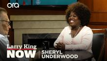 Sheryl Underwood on Trump, Richard Pryor, & penis jokes