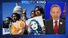 Dennis Kucinich on DACA, the 'deep state' and his controversial Assad links