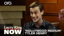 Tyler Henry on his skeptics