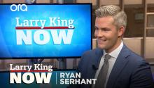 Ryan Serhant on real estate, fame, & failure