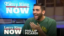 If You Only Knew: Phillip Picardi