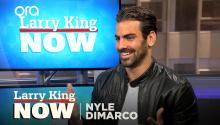 Nyle DiMarco on his sexuality & dating life