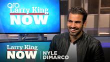Nyle DiMarco on Trump's treatment of marginalized people
