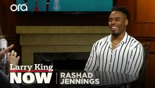 If You Only Knew: Rashad Jennings