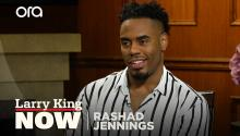 Rashad Jennings talks NFL concussion protocol
