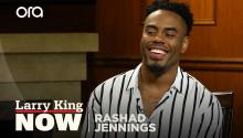 Rashad Jennings on his NFL career, concussion protocol, & Eli Manning