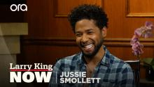 Jussie Smollett: I am more than my sexual orientation